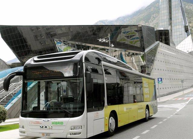 Siemens crearà a Andorra una plataforma de mobilitat per millorar el transport