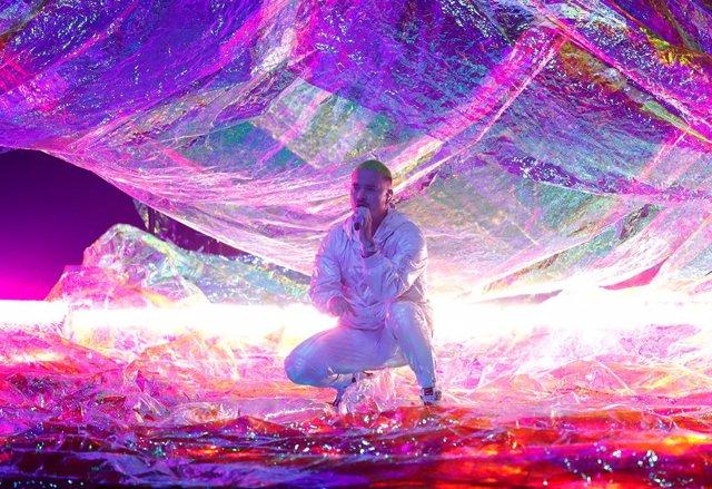 J Balvin demuestra ser el rey del reguetón en Coachella