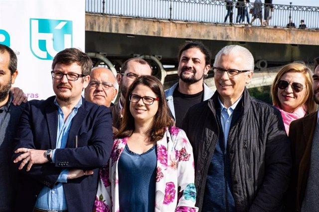 Sevilla.- 28A.-Actúa propone ofrecer 2.000 vehículos eléctricos públicos en el área metropolitana para su uso compartido