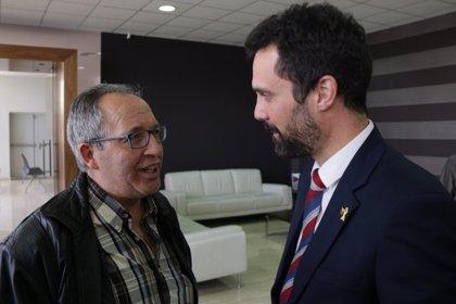 """Torrent: """"Hem de ser lleials al testimoni de Neus Català lluitant pels valors i principis que defensava"""""""