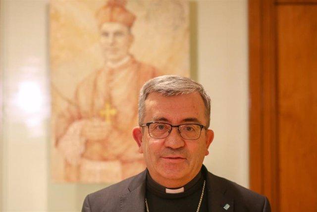 """AMP.- 28A.- El portavoz de los obispos se opone al """"derecho a decidir"""" en Cataluña porque """"no es moralmente legítimo"""""""