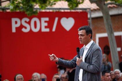 Sánchez no ve necesario reformar la Constitución para dar más autogobierno a Cataluña
