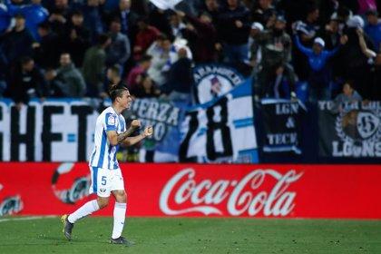 Butarque también resiste a un inofensivo Real Madrid