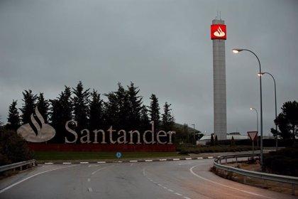 Santander amortizará de forma anticipada una emisión de 'CoCos' por 1.500 millones