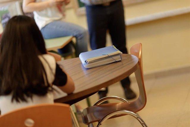 Cerca de 200.000 alumnos realizarán las evaluaciones externas de Primaria y Secundaria previstas en la LOMCE