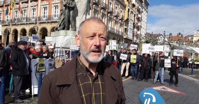 """28A.-Podemos Euskadi cree que volverá a ganar y pregunta a PNV qué tiene que decir por apoyar a """"las cloacas del Estado"""""""