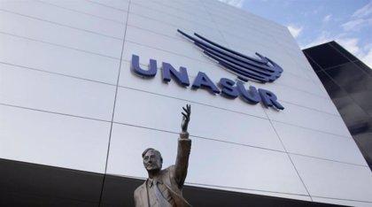 Brasil anuncia su salida de UNASUR tras recibir la presidencia del bloque