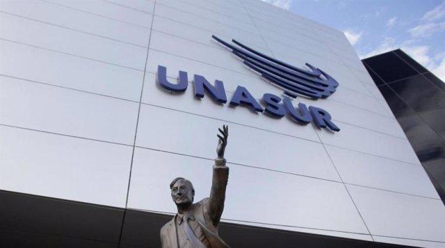El futuro de UNASUR tras la retirada de Argentina