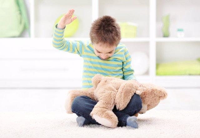 Un estudio de la UPV/EHU desvincula la testosterona de la agresividad infantil y la asocia a la hormona del estrés