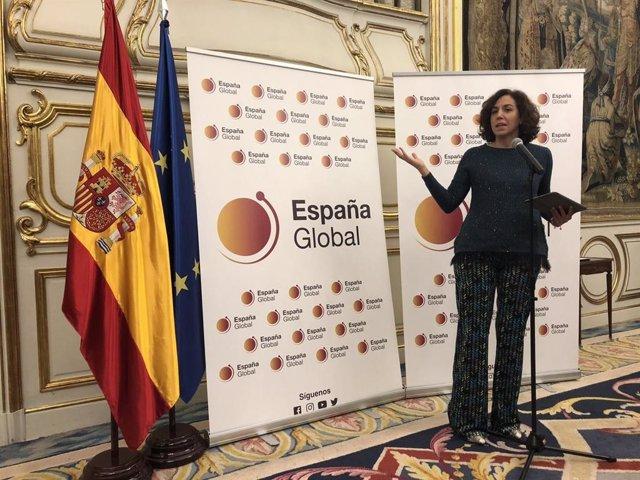 España global