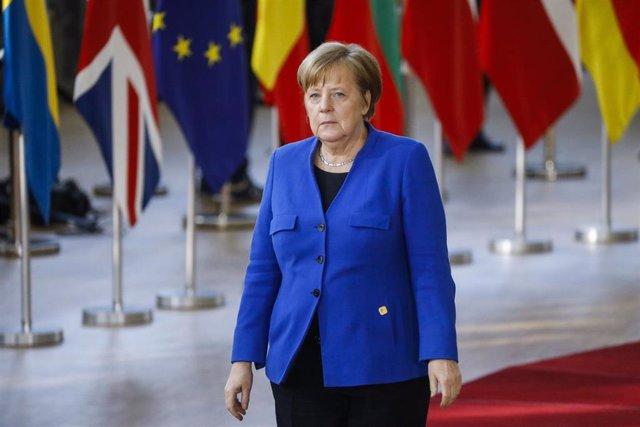 EU meeting on Brexit in Brussels
