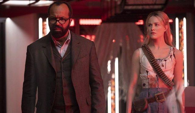 La 3ª temporada de Westworld no llegará hasta 2020