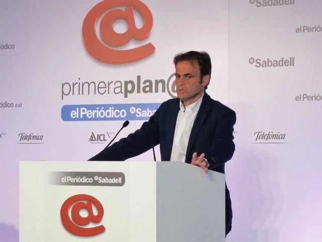 """28A.- Asens Veu Els Comuns El Vot Útil Del """"Independentisme Assenyat"""""""
