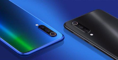 Xiaomi lanza en España su 'smartphone' de gama media Mi 9 SE por 349 euros