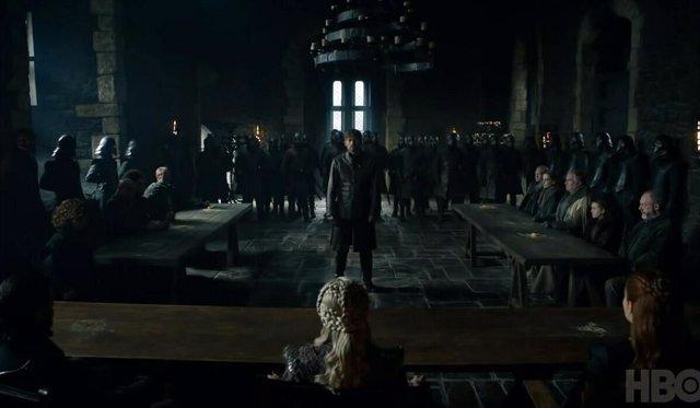 Juego de tronos: Daenerys frente al Matarreyes el tráiler del 2x08