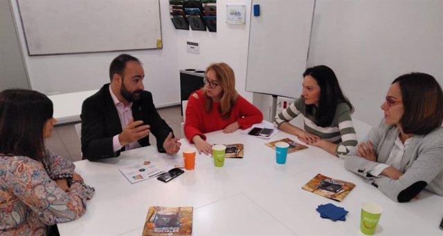 Málaga.- 28A.- El PP apuesta por la innovación para mejorar la eficiencia de las políticas sociales