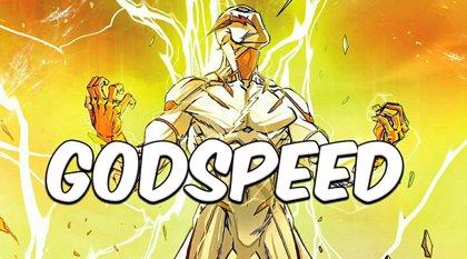 Primeras imágenes de Godspeed, el gran villano de The Flash