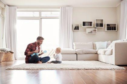 Terapia antiestrés: juega con tu hijo y relájate