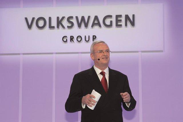 La SEC demanda a Volkswagen y a su expresidente Winterkorn por el 'dieselgate'