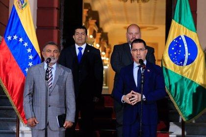 """Venezuela y Brasil comienzan las negociaciones para la reapertura de sus pasos fronterizos """"lo antes posible"""""""