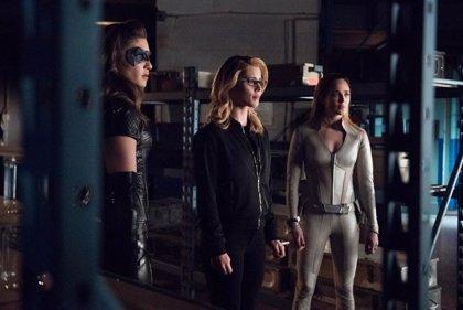 Arrow dice adiós a un personaje clave