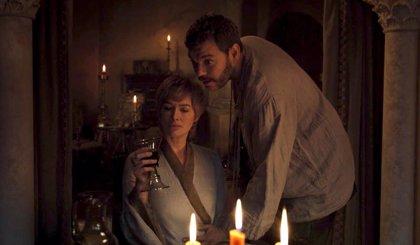 Juego de tronos 8x01: La escena de Cersei que incomodó a Lena Headey