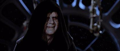 """Kathleen Kennedy: """"El regreso de Palpatine a Star Wars 9 siempre estuvo en los planes"""""""