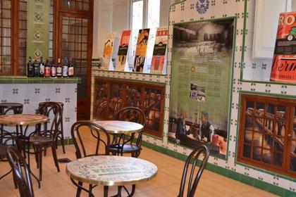 S'obre a Reus la Casa del Vermut i el Vi