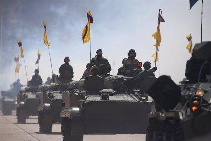 Denuncian una presunta reunión internacional secreta para programar una supuesta intervención militar en Venezuela