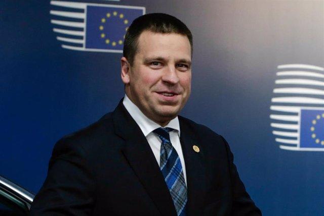 Estonia.- El primer ministro de Estonia invita a la ultraderecha a sumarse al Gobierno