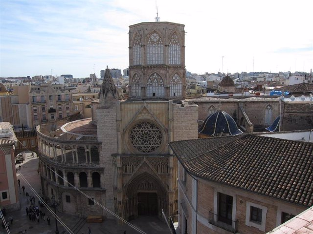 Valencia, la catedral