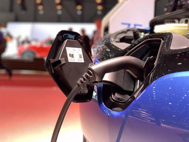 """La exención del IGIC a coches eficientes es un """"punto de partida"""" para el resto del país, según Anfac"""