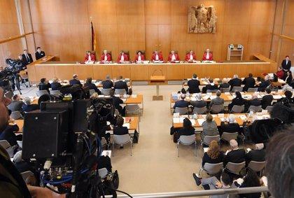 El Constitucional alemán examina la prohibición de la eutanasia