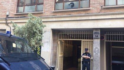 La UDEF cifra en dos millones de euros el potencial perjuicio por 7 contrataciones irregulares en Divalterra