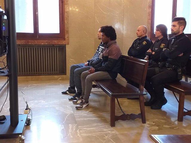 El Jurado declara culpable d'assassinat a l'acusat pel crim d'Eivissa en el Nadal de 2017