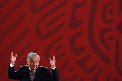 López Obrador afirma que en el primer trimestre de 2019 se crearon casi 270.000 empleos