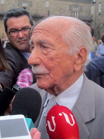 Fallece el gallego Darío Rivas, impulsor de la querella argentina contra los crímenes del franquismo español