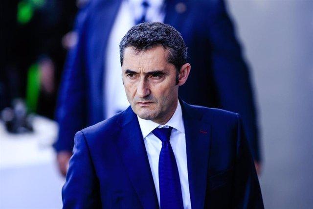 Soccer: La Liga - SD Huesca v FC Barcelona