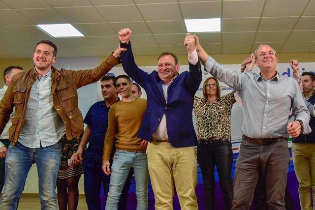 """28A.- Monago Subraya Que """"Más Autogobierno"""" Significa """"Más Perras Para Cataluña Y Menos Solidaridad Para Extremadura"""""""