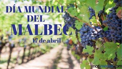 17 de abril: Día Mundial del Malbec, ¿de dónde proviene esta variedad de uva?