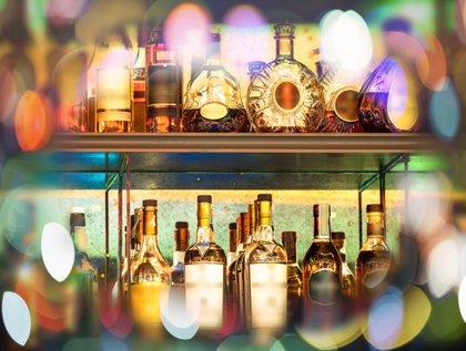 La oxitocina podría ayudar a tratar el trastorno por consumo de alcohol