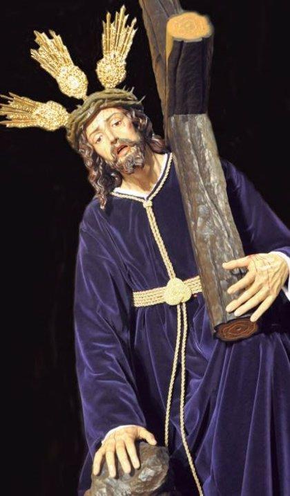 El Cristo de Los Gitanos y el de Las Tres Caídas salen hoy en procesión por las calles del centro de Madrid