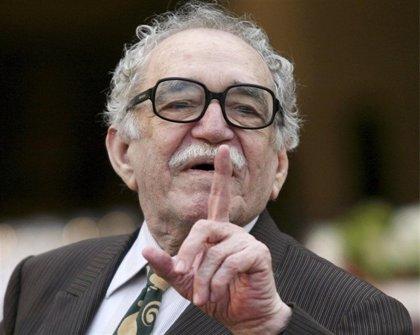 Gabriel García Márquez, cinco años recordando aquella tarde remota en la que se fue