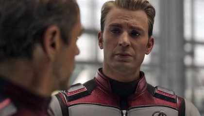 Épico tráiler final de Vengadores: Endgame que repasa los 10 años del Universo Marvel