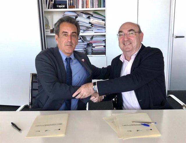 El Gobierno apoya la promoción de las empresas de organización de eventos y congresos de Cantabria