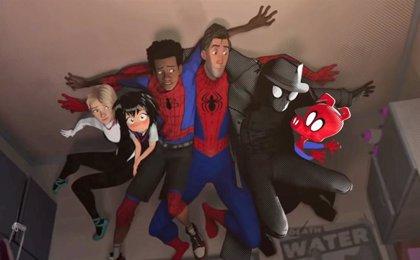 """Peter Ramsey, director de Spider-Man: Un nuevo universo: """"Queríamos que el público sintiera lo que sentía Miles Morales"""""""