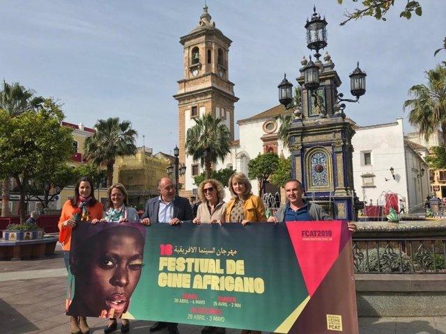 Cádiz.- El Festival de Cine Africano estrenará extensión en Algeciras