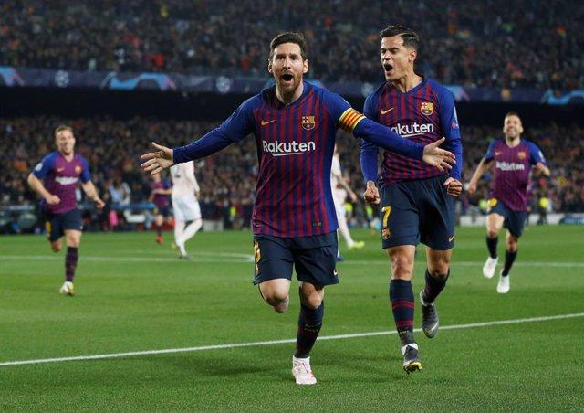 El Bara, a 'semis' porque así lo quiso Messi