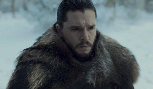 """Jon Snow, sobre las críticas al regreso de Juego de tronos: """"Me importa una mierda"""""""