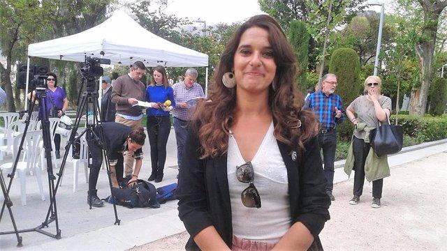 """28A.- Vera (Unidas Podemos) Sobre El Debate En RTVE: """"Es Una Muy Buena Noticia Que Pedro Sánchez Haya Entrado En Razón"""""""
